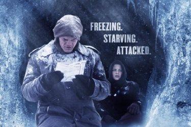 Snowbound - Neil Patrick Harris and Kelli Williams